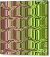 Sedona Energy Abstract Acrylic Print