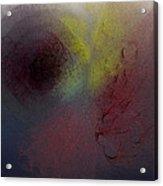 Senas Acrylic Print