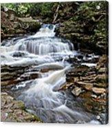Seneca Falls Acrylic Print
