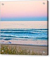 Seven Mile Beach 5534 Acrylic Print