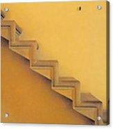 Seven Steps To Acrylic Print