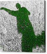 Shadow Play Acrylic Print