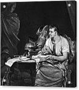 Shakespeare: Julius Caesar Acrylic Print