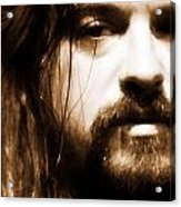 Shooter Jennings - Son Of Country Acrylic Print