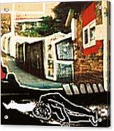 silent place Nr.1 Acrylic Print