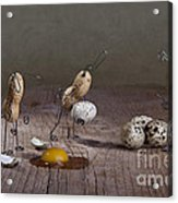 Simple Things Easter 04 Acrylic Print