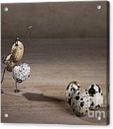 Simple Things Easter 08 Acrylic Print