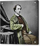 Sir John A. Macdonald Acrylic Print