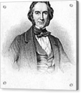 Sir Joseph Paxton Acrylic Print