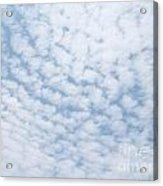 Sky 20 Acrylic Print
