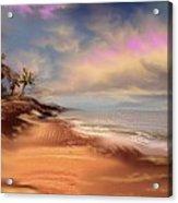 Sky 3 Acrylic Print