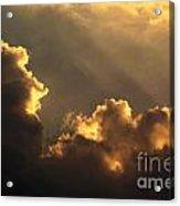 Sky Acrylic Print