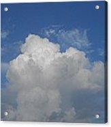 Sky Of Wonder Acrylic Print