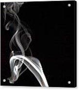 Smoke 2 Acrylic Print