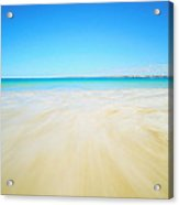 Smooth Acrylic Print