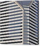 Smurfit And The Bean Acrylic Print