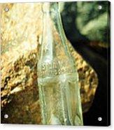 Soda Water Acrylic Print