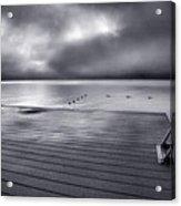 Solitude II Acrylic Print