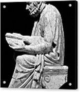 Sophocles (c496-406 B.c.) Acrylic Print