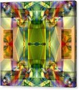 Soul Sanctuary 5 Acrylic Print