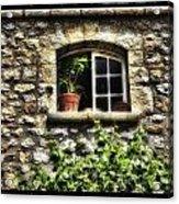 South Of France 2 Acrylic Print