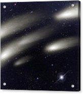 Space011 Acrylic Print