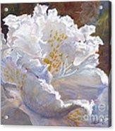 Sparkling Acrylic Print