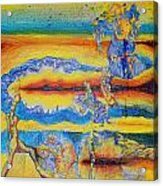 Spectrum Of The Goon Acrylic Print by Ben Christianson