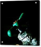 Spigot Acrylic Print
