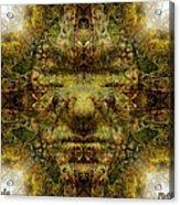 Spirit Of Woods Acrylic Print