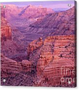 Splendor Of Utah Acrylic Print