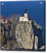 Split Rock Lighthouse 76 Acrylic Print