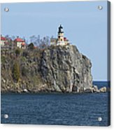 Split Rock Lighthouse 83 Acrylic Print