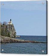 Split Rock Lighthouse 91 Acrylic Print