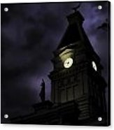 Spooky Acrylic Print