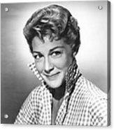 Spring Reunion, Betty Hutton, 1957 Acrylic Print by Everett