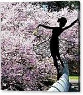 Spring Spirit 2 Acrylic Print