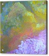 Springscape Acrylic Print
