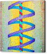 Springworks Acrylic Print