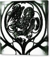 St. Mark Acrylic Print