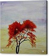 Stand Alone Acrylic Print by Salwa  Najm