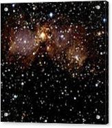Star Forming Regions Acrylic Print