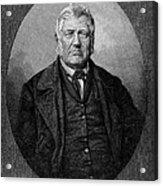 Stephen Vail (1780-1864) Acrylic Print