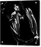 Steven In Spokane 11a Acrylic Print