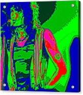 Steven In Spokane 1d Acrylic Print