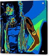 Steven In Spokane 1e Acrylic Print