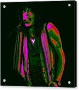 Steven In Spokane 6a Acrylic Print
