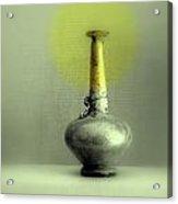 Still Life - Genie Vessel Acrylic Print