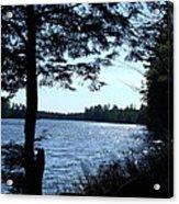 Stillwater Ny Acrylic Print