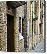 Stoney Street Acrylic Print